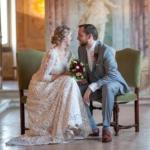 Video Matrimonio Roma | Studio 25 - Villa Grazioli
